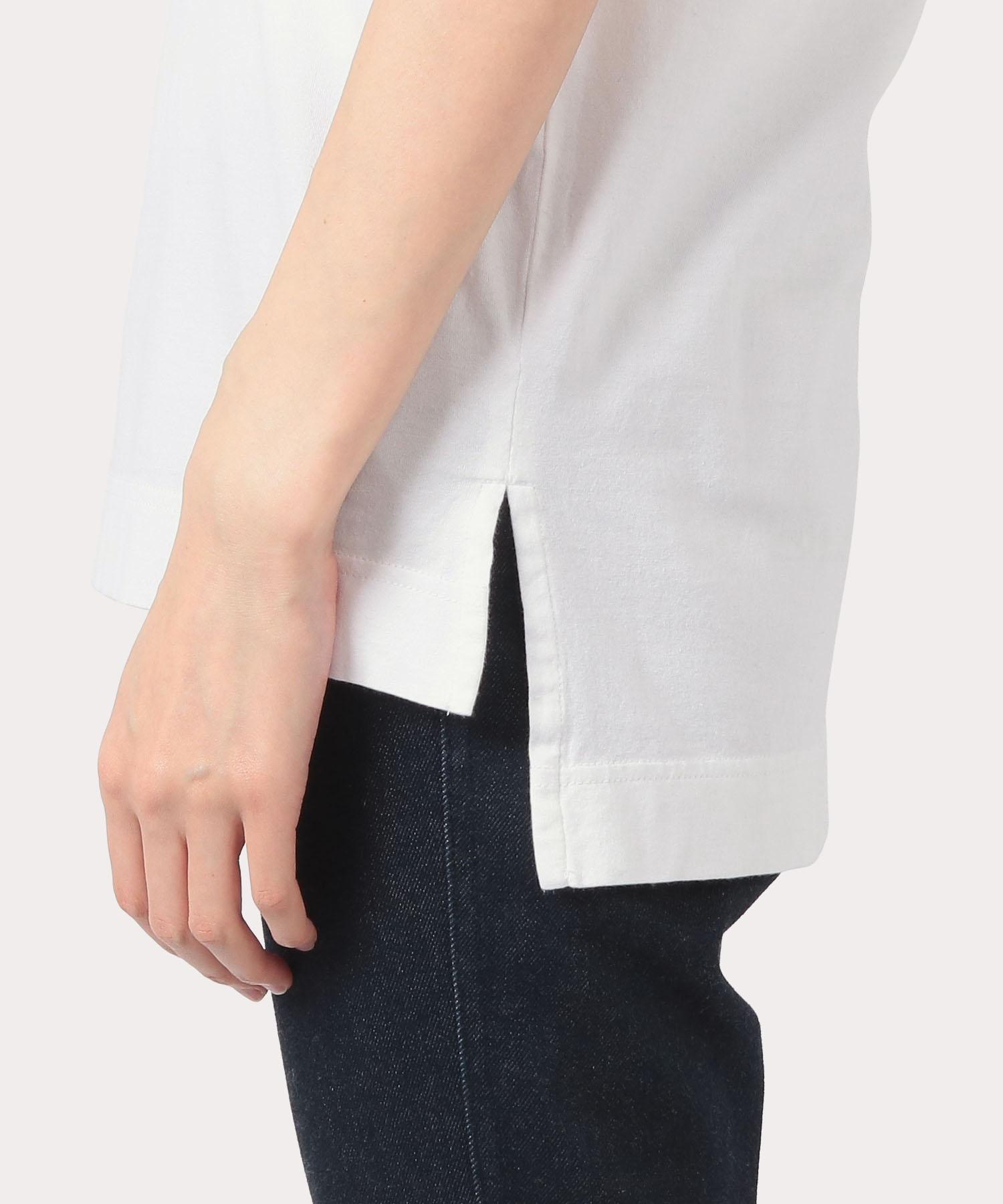オンラインショップ限定カラー ダンシングORB ボーイズTシャツ