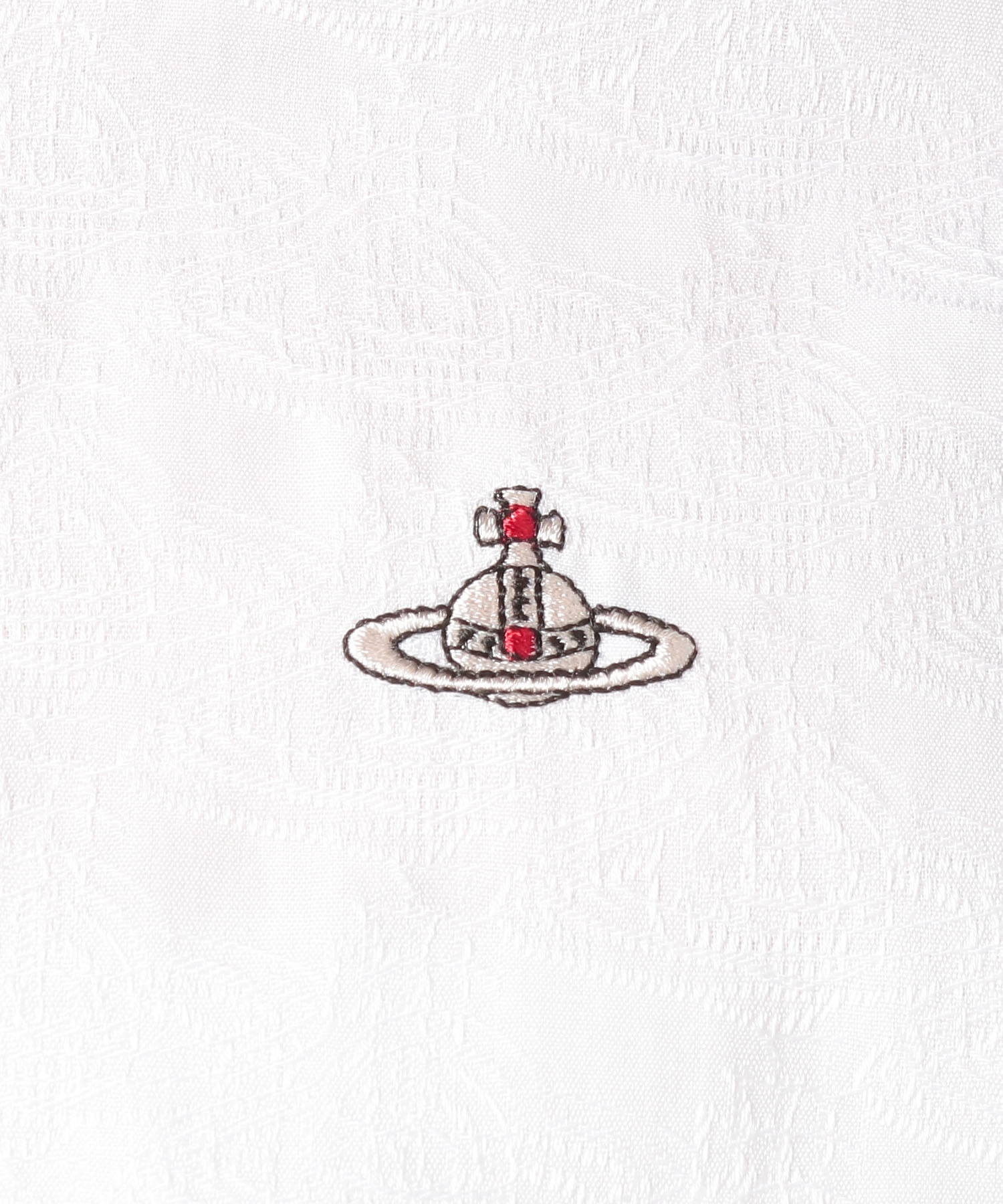 ORBリピート ジャカード 半袖シャツ