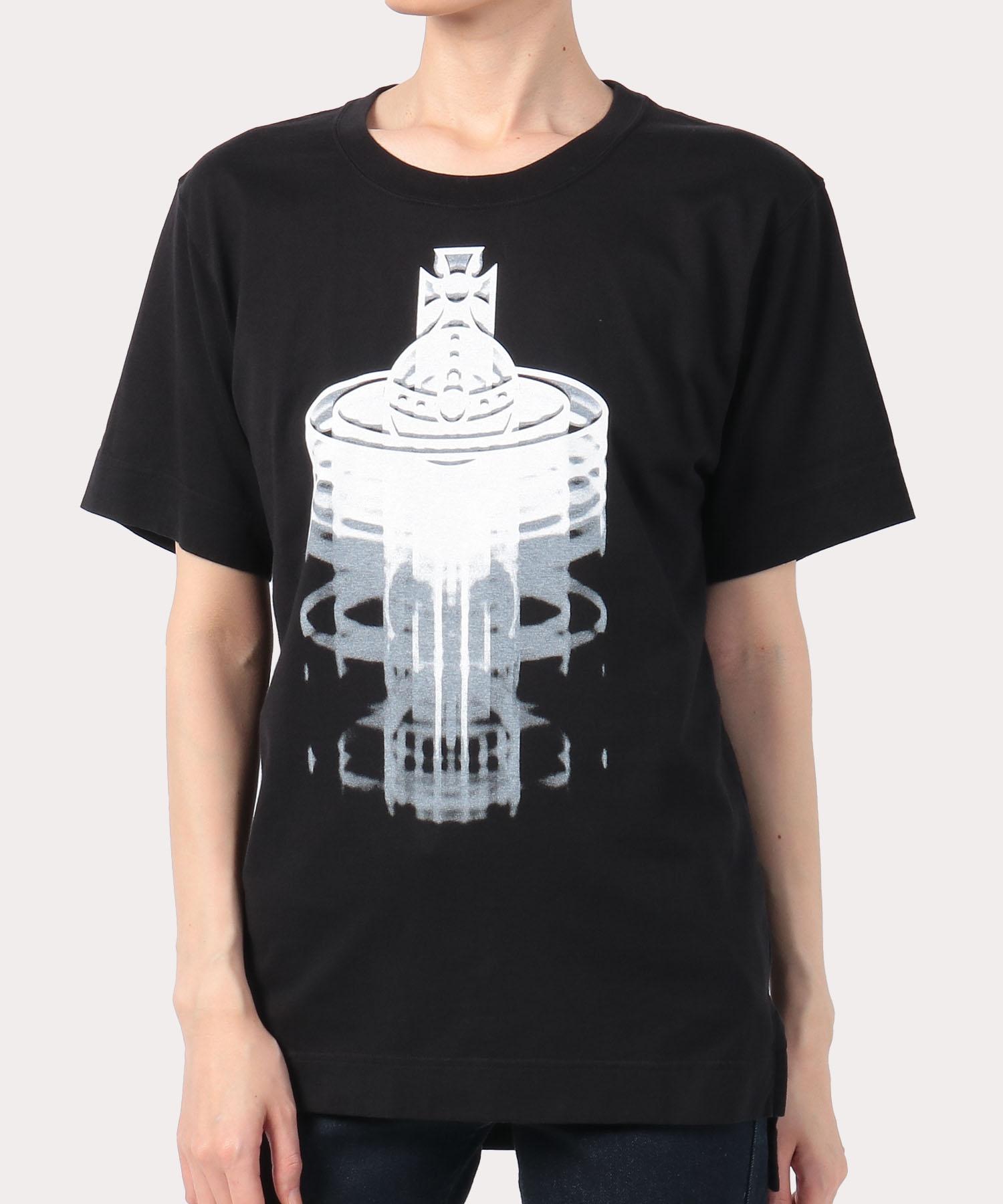 インベイジョンORB ボーイズTシャツ