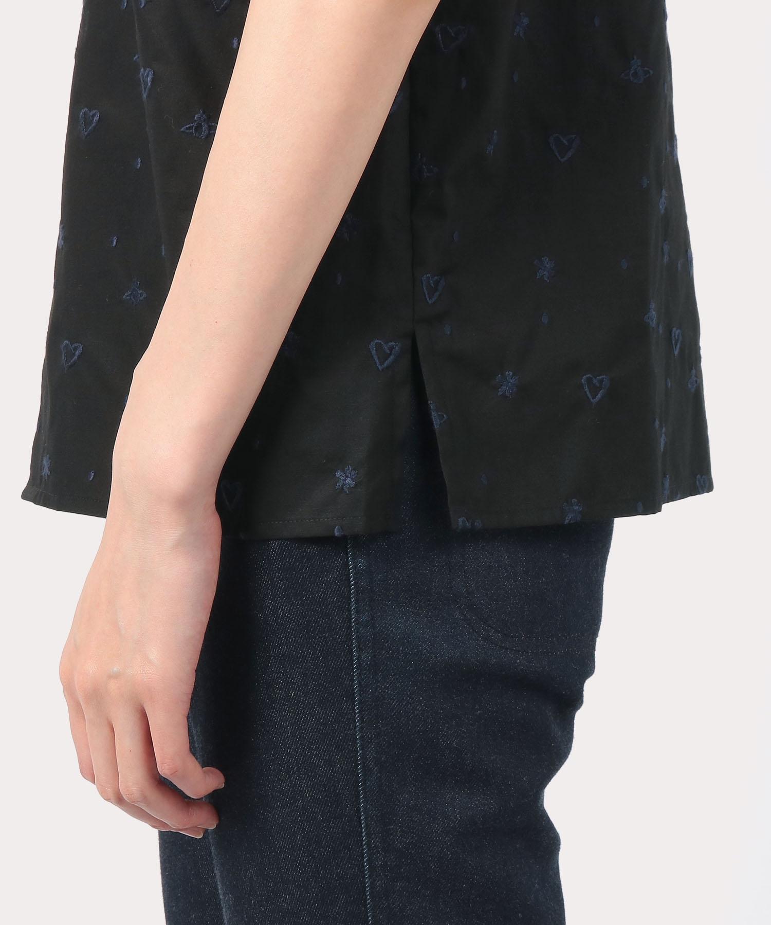 アスタリスクORB 半袖シャツ