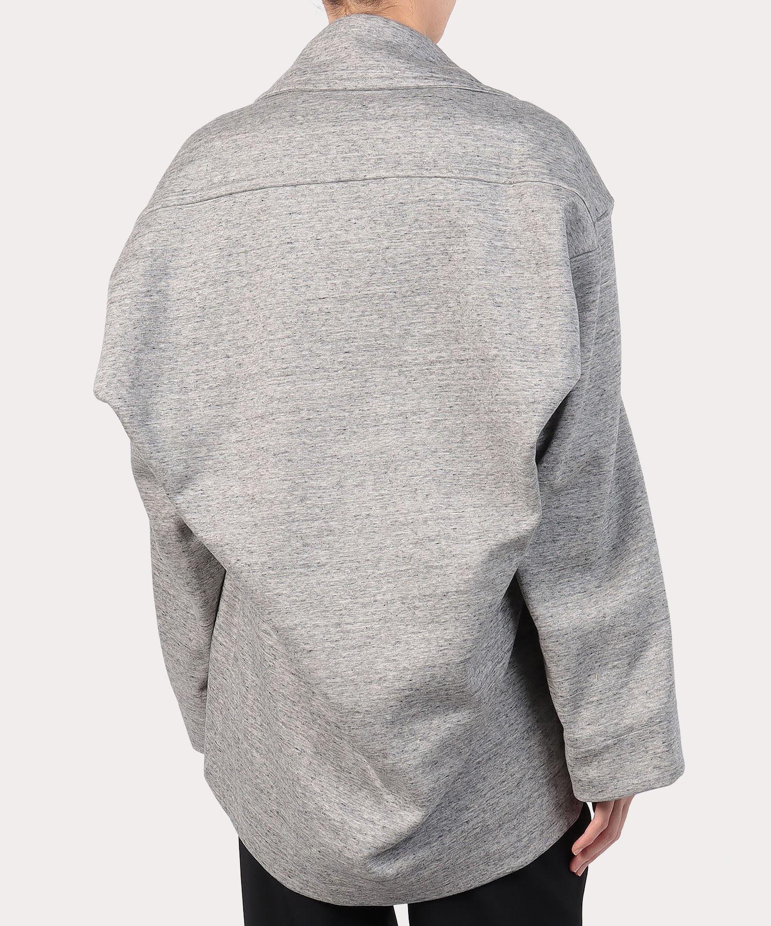 リバーピロー ボックスジャケット
