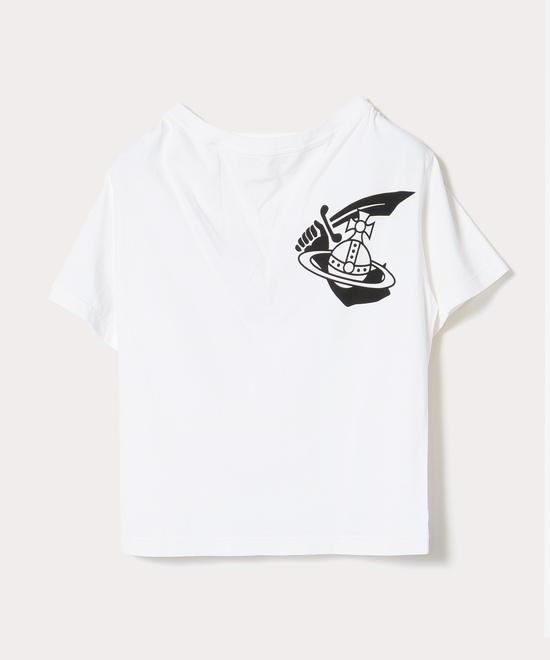 CUTLASS ORB HISTORIC Tシャツ