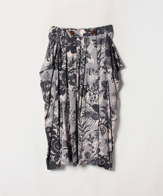 JACARANDAフラワー スカート