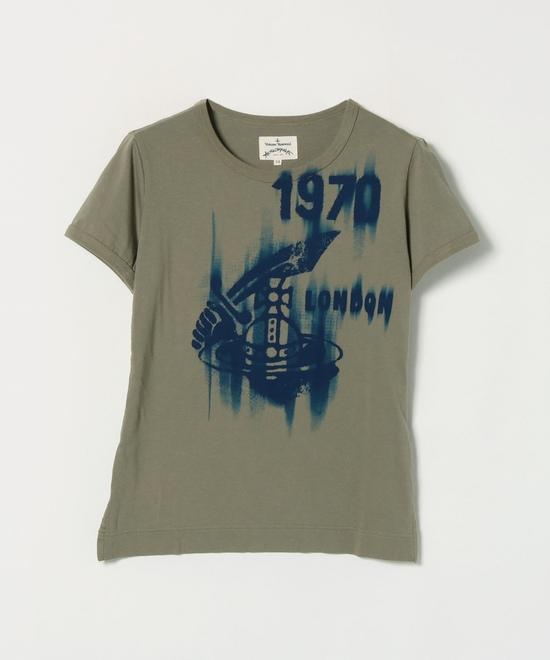 カットラスORB クラシックTシャツ