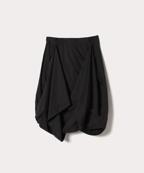 ビンテージワッシャータイプライター スカート