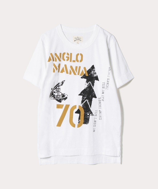 アロープリント ボーイズTシャツ