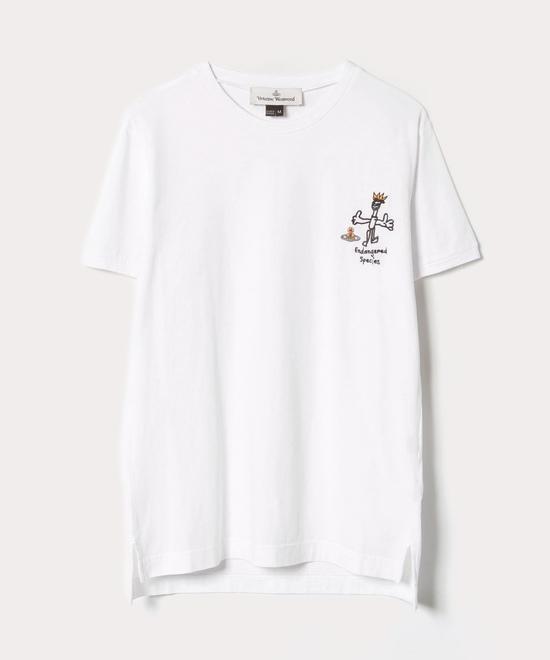 ENDANGERED SPECIES Tシャツ