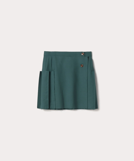 COURT  スカート