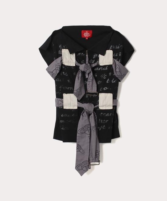 ボンテージ Tシャツ