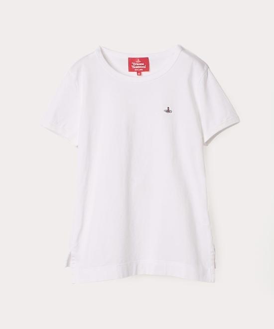 ワンポイントORB ベーシックTシャツ