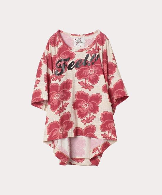 カプセルコレクション ビッグTシャツ