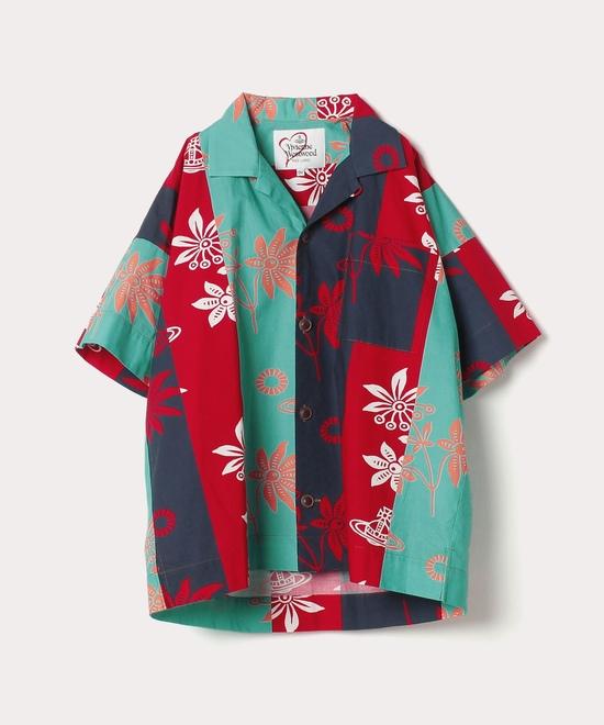 カプセルコレクション シャツ