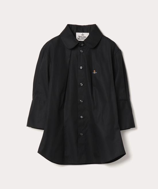 KRALL 5分袖シャツ