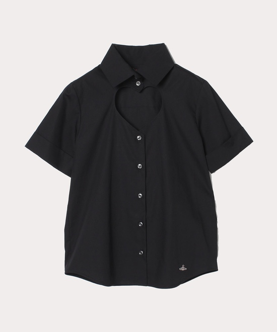 ラブ 半袖シャツ