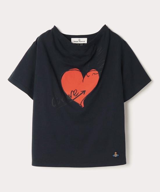 CULTURE HEART HISTORIC Tシャツ