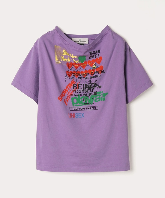 MEANINGLESS  HISTORIC Tシャツ
