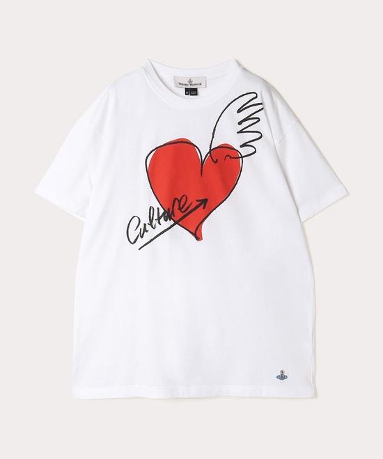 CULTURE HEART CLASSIC Tシャツ