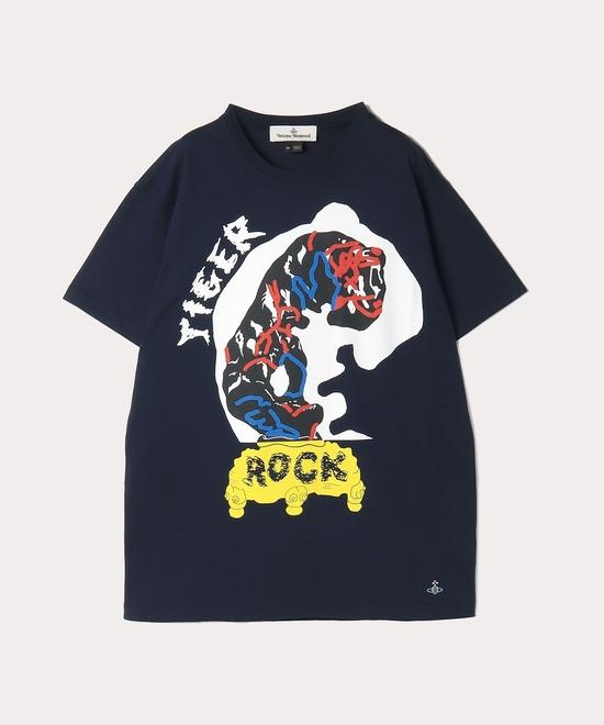 TIGER ROCK CLASSIC Tシャツ
