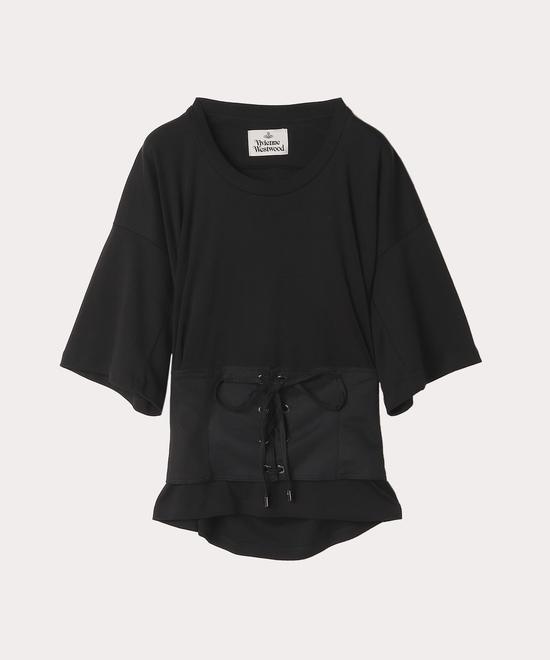 CORSET Tシャツ