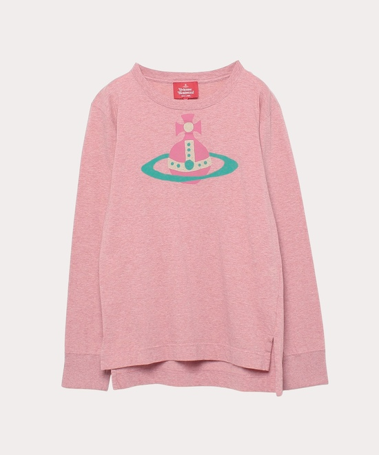 ペーパーORB ボーイズTシャツ