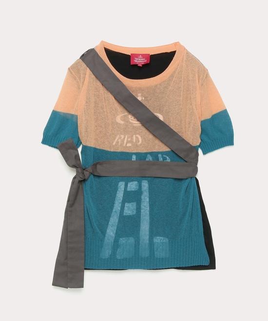ソフトボンテージ Tシャツ