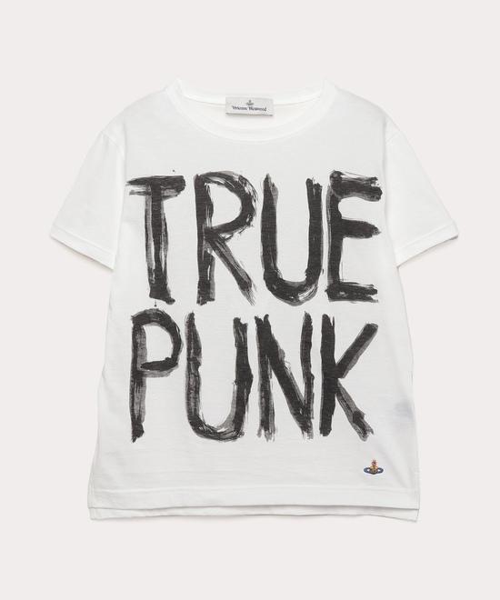 LADY PUNKBIO COTTON Tシャツ