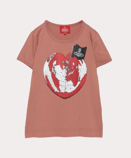 オンラインショップ限定カラー パイレーツハート クラシックTシャツ