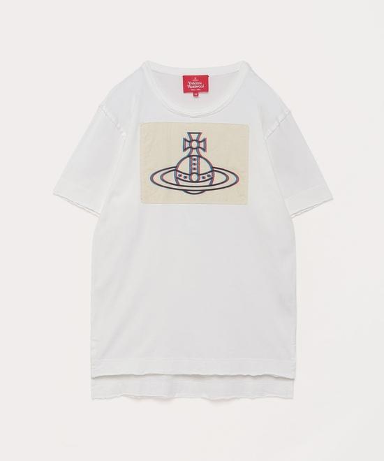 ラブハートORB ボーイズTシャツ