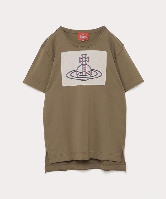 オンラインショップ限定カラー ラブハートORB ボーイズTシャツ