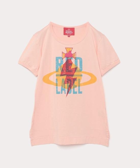 オンラインショップ限定カラー ライトニングORB クラシックTシャツ