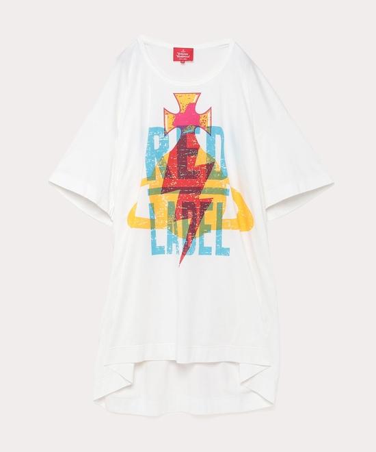 ライトニングORB ビッグTシャツワンピース