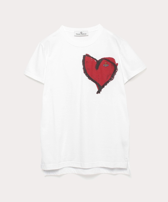 HEART PERU Tシャツ