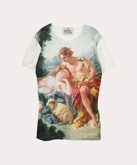 BOUCHER Tシャツ