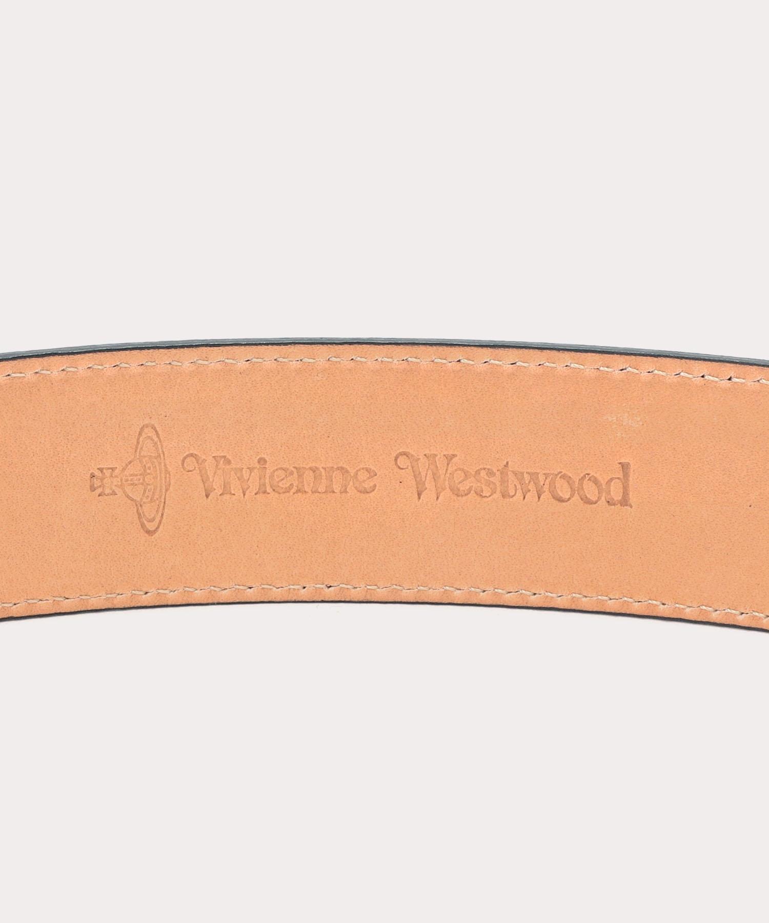クロコエンボスORB2 メンズベルト