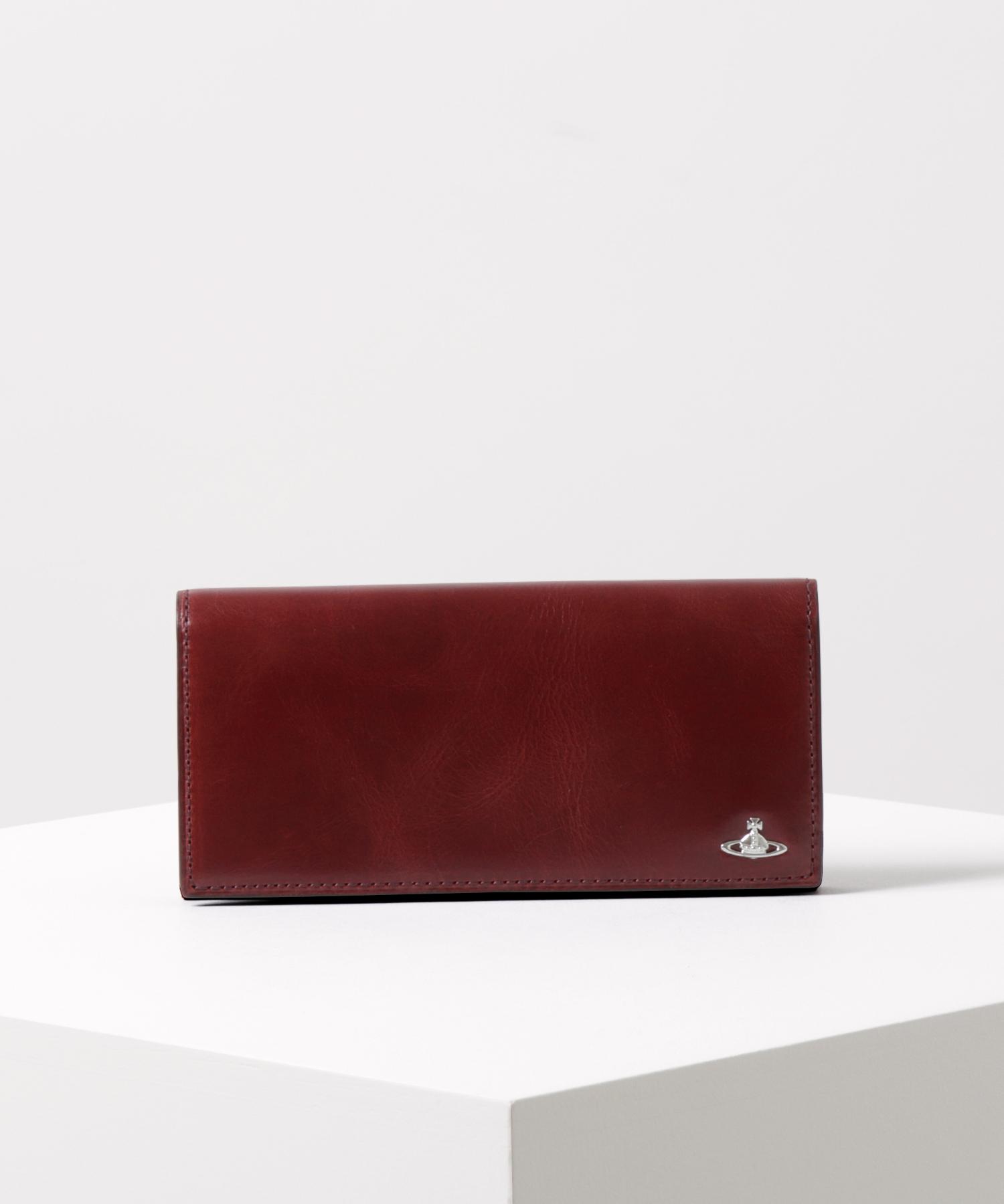 ハードプルアップ 長財布