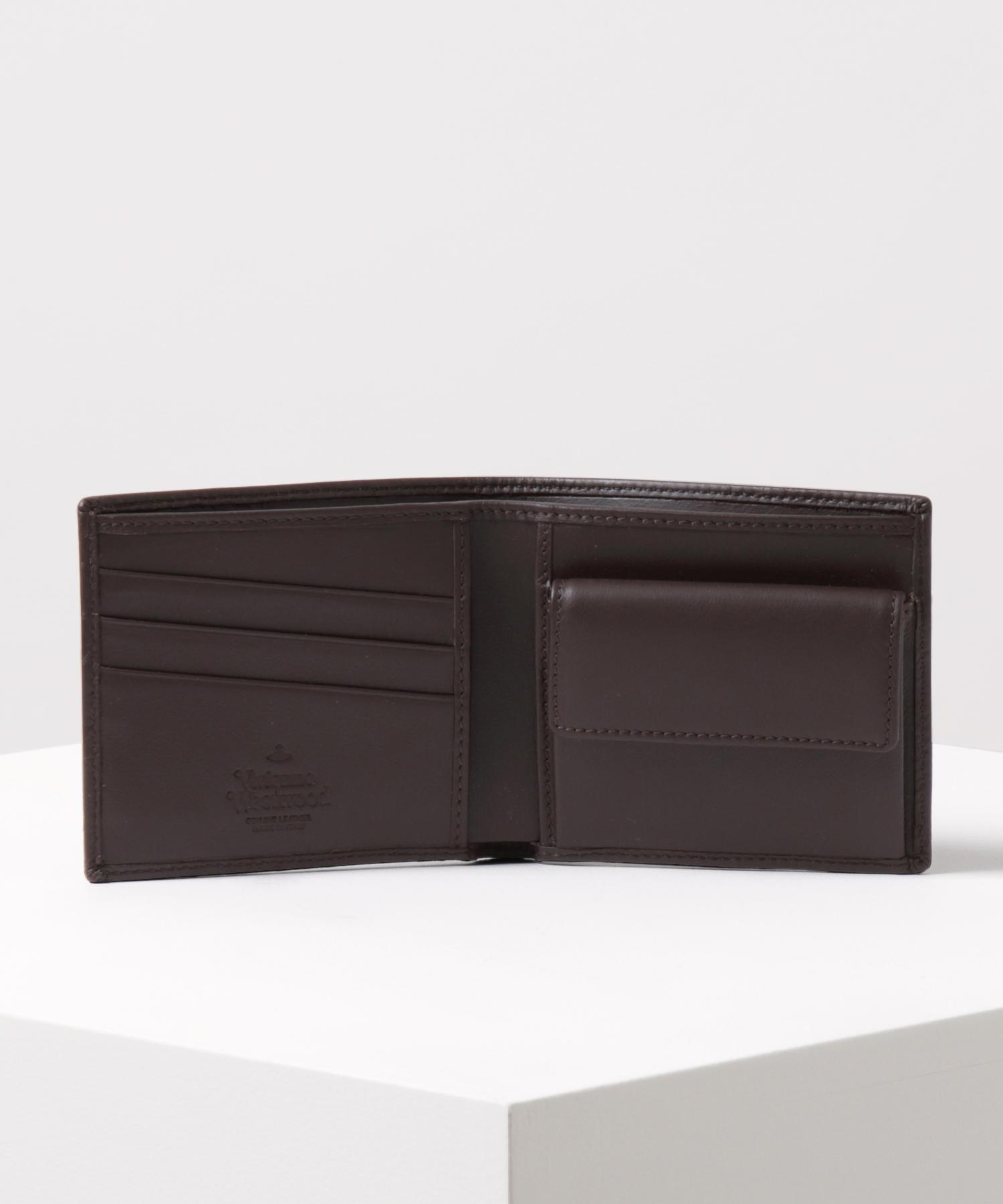 オンラインショップ限定カラー BELFAST 二つ折り財布