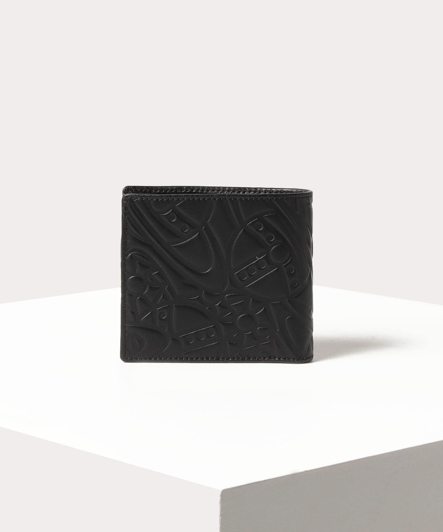 BELFAST 二つ折り財布