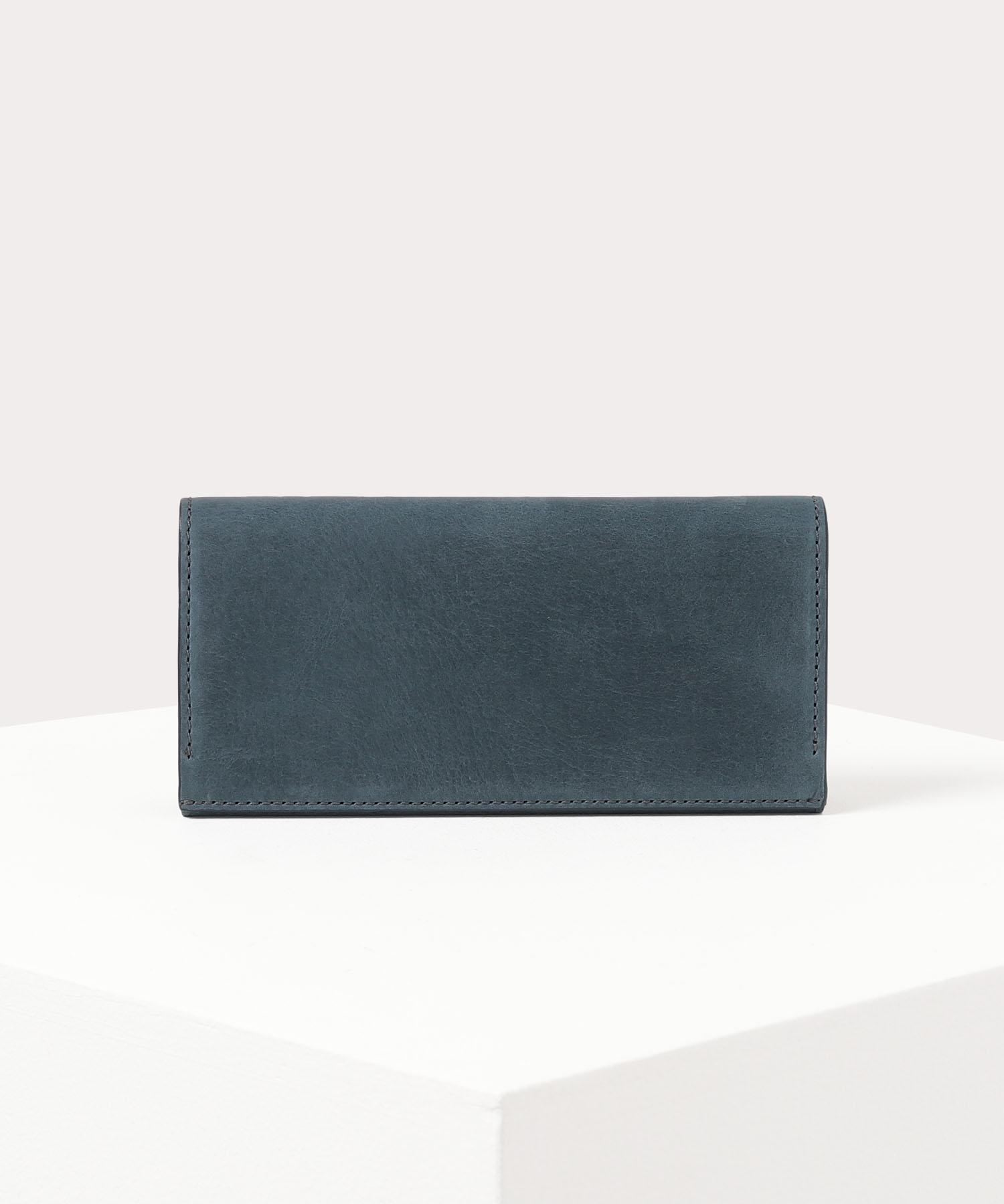 オンラインショップ限定 ハードプルアップ 長財布