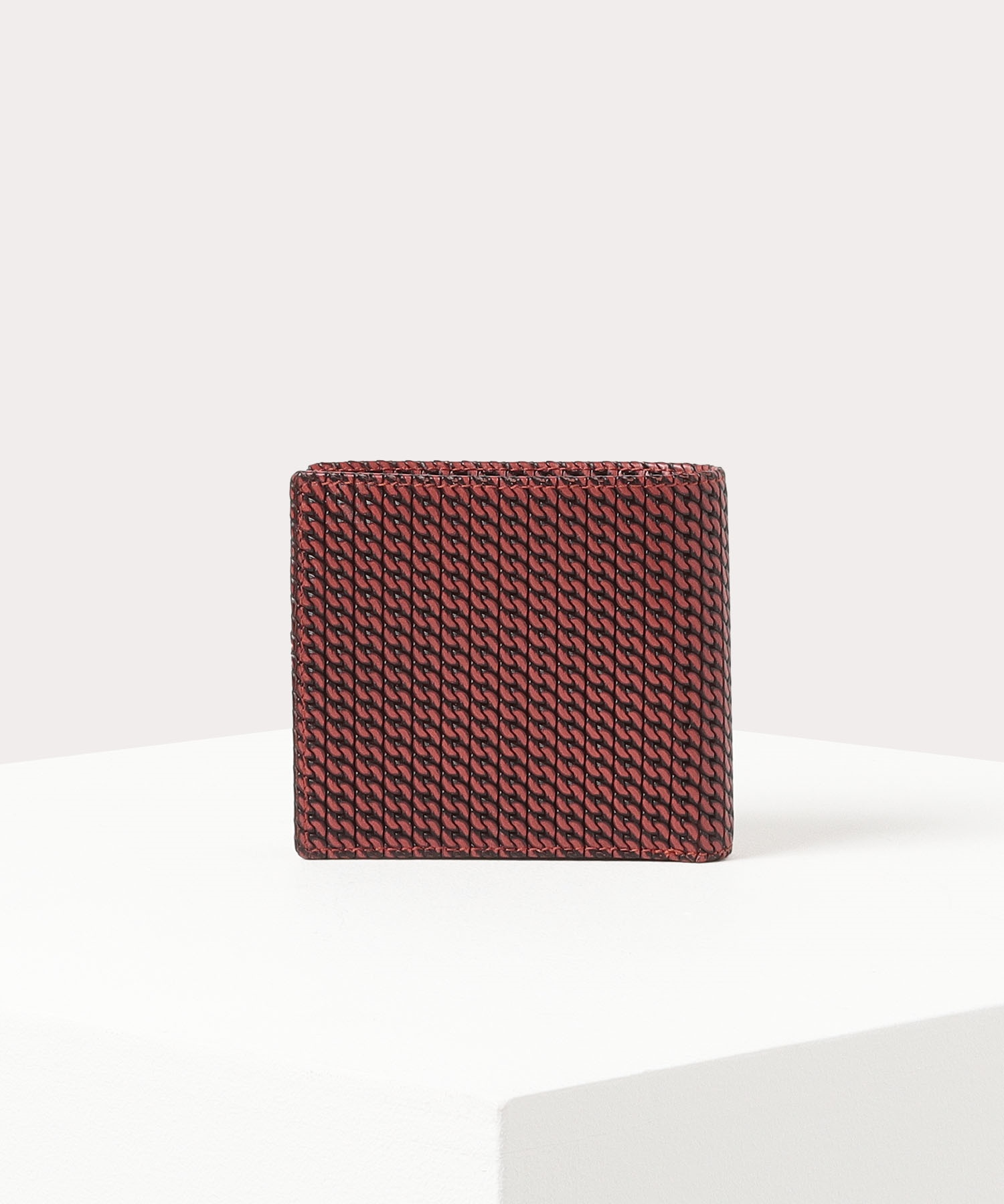 MILANO MAN 二つ折り財布