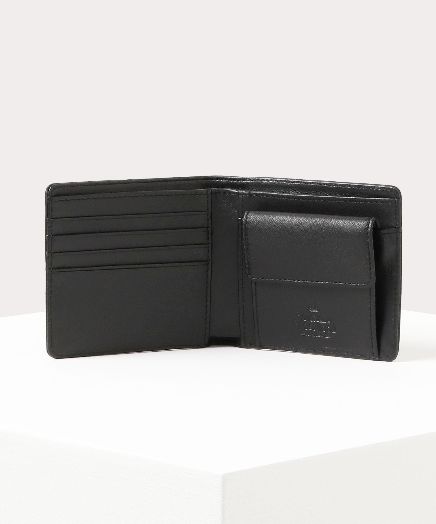 EMMA 二つ折り財布