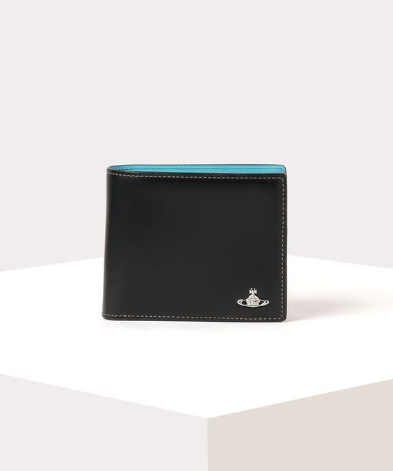 トリニティORB 二つ折り財布