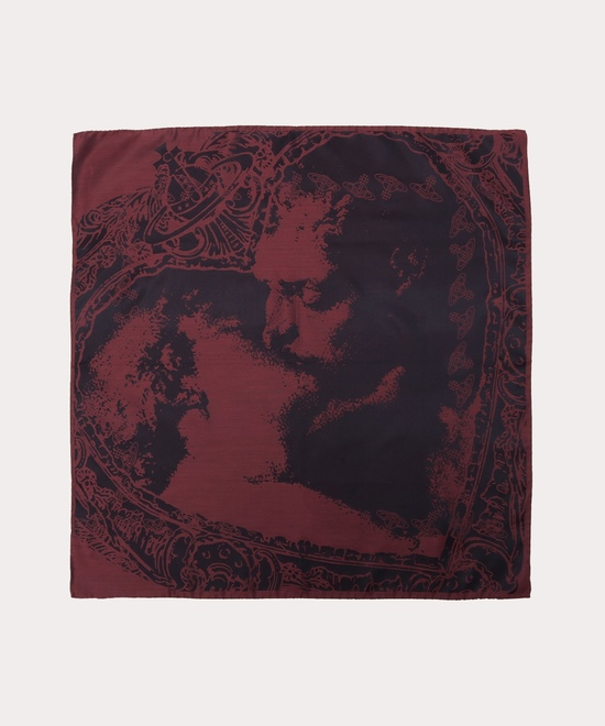 FOULARD スカーフ
