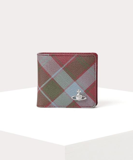 DERBY 二つ折り財布