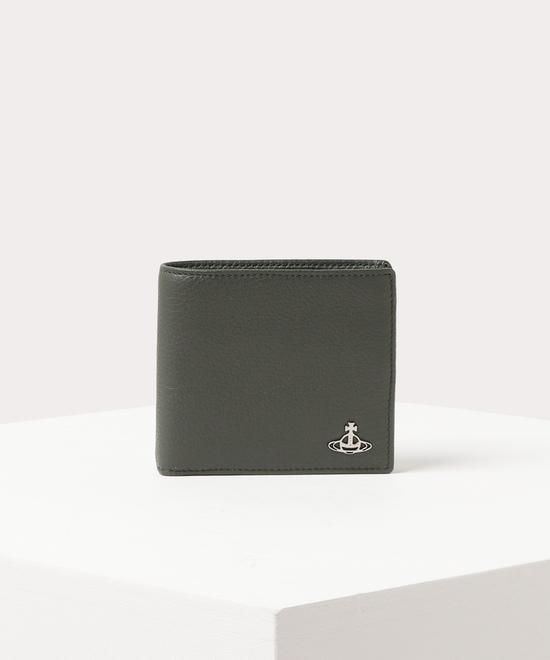 MILANO 二つ折り財布