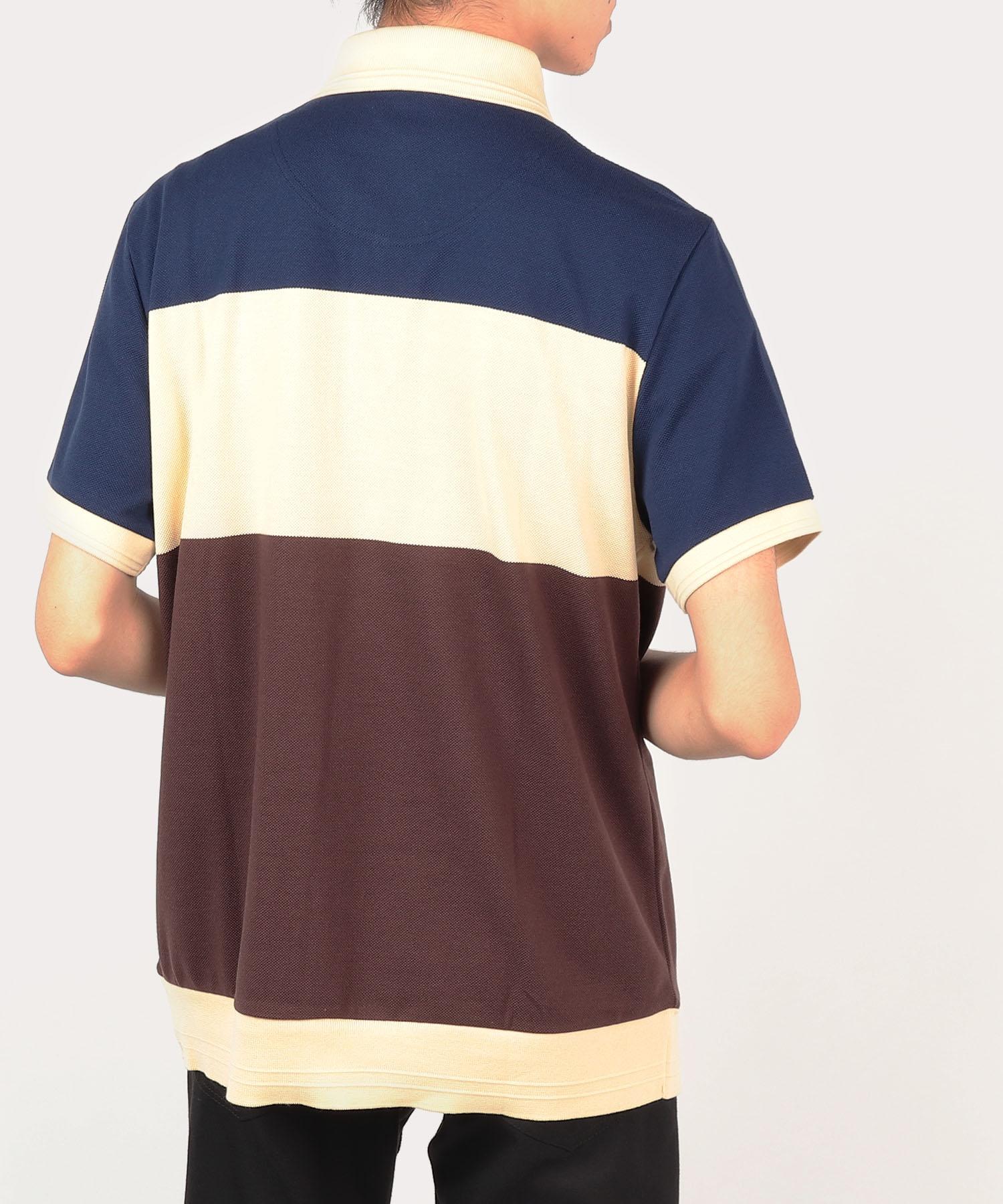 SKATER ポロシャツ
