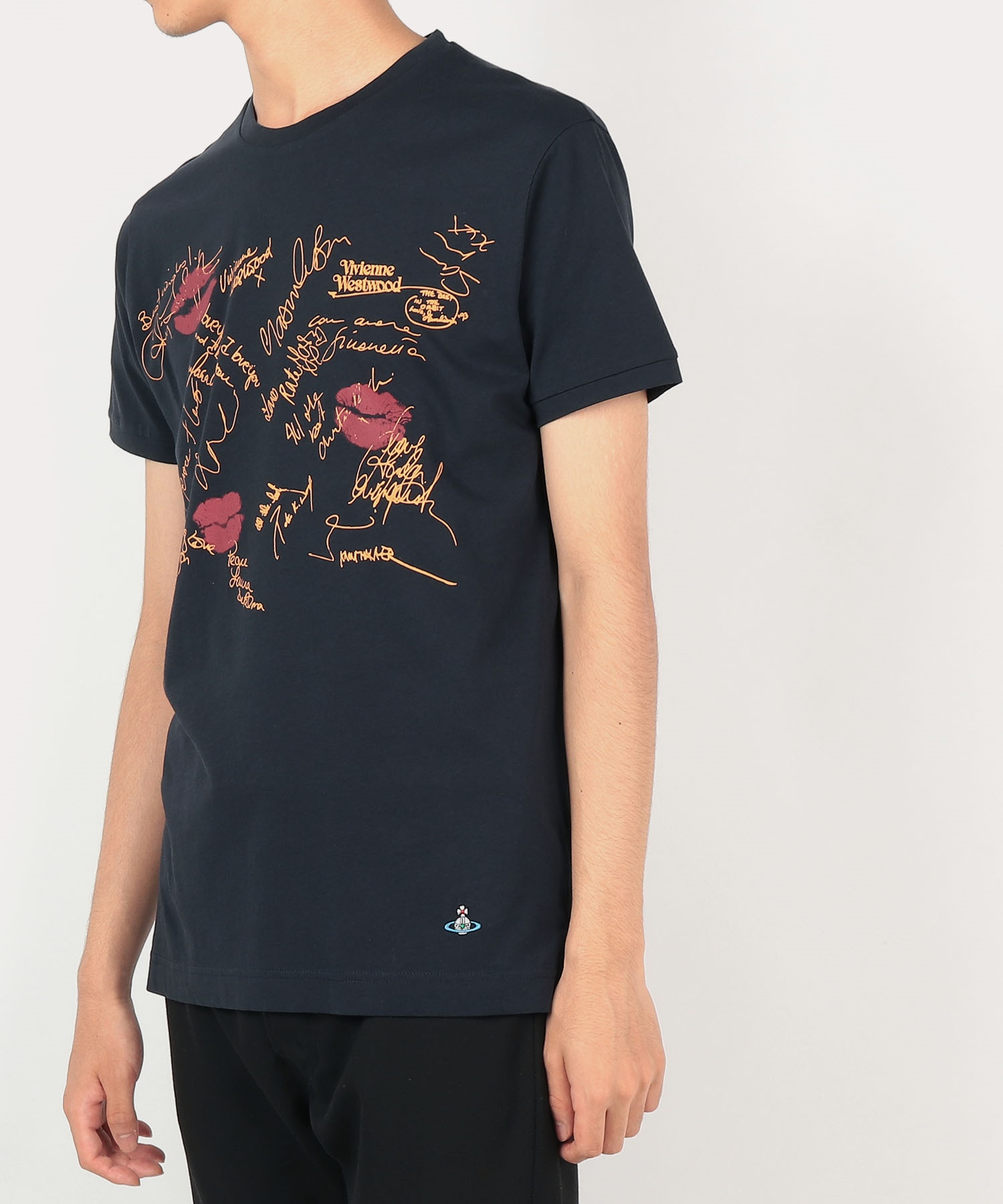 UNIVERSITY OF PEACE LONDON PERU 半袖Tシャツ
