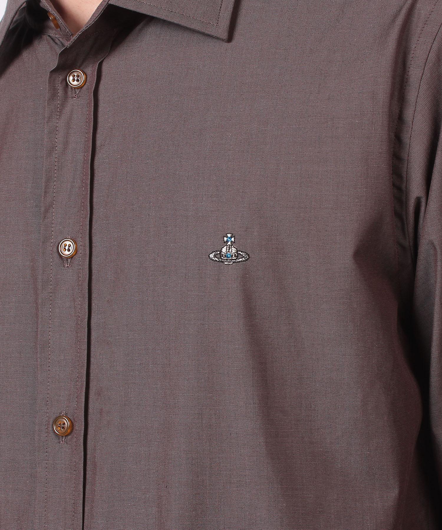 ダークトーン クラシックシャツ