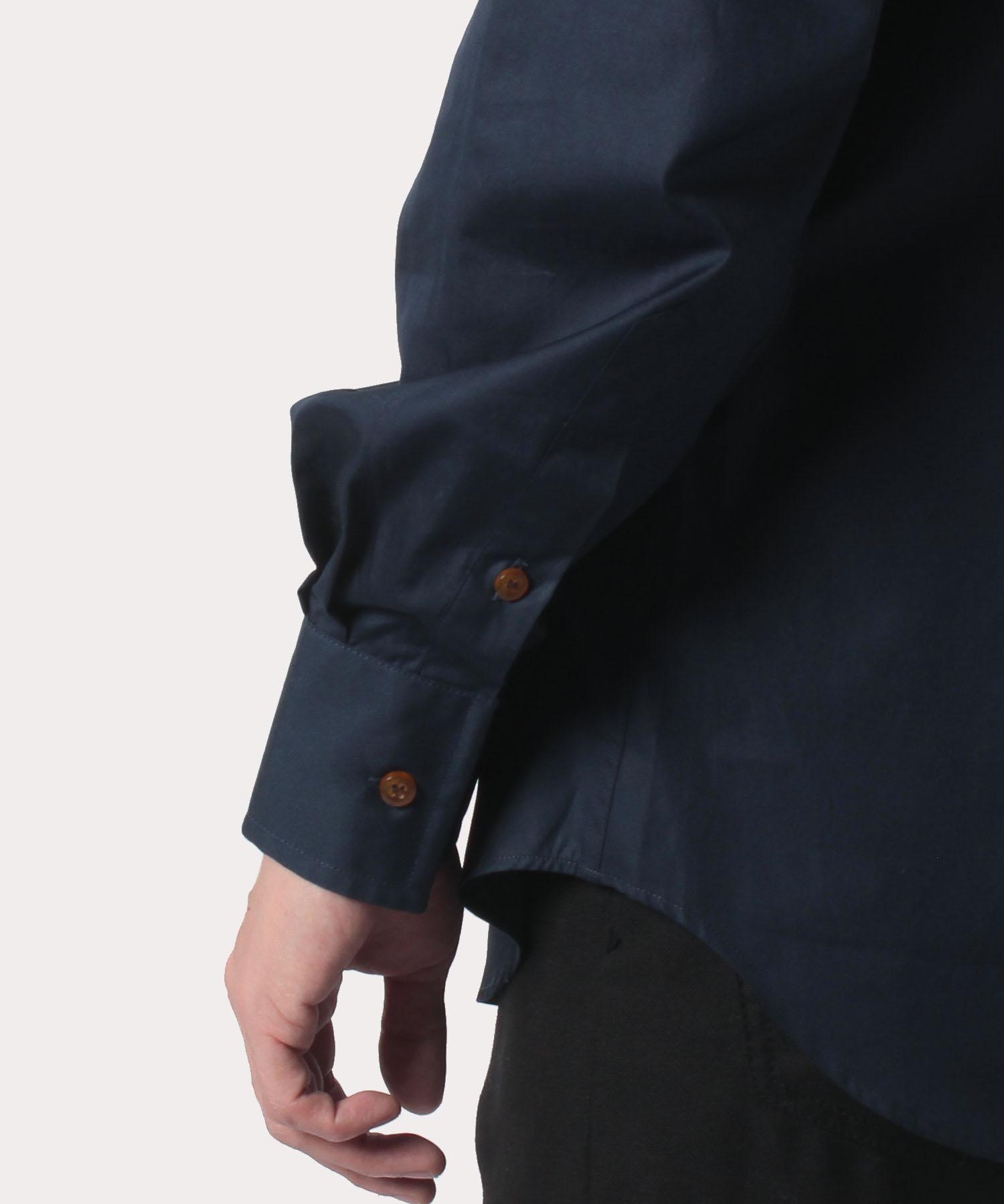 ワンポイントORB クラシックシャツ