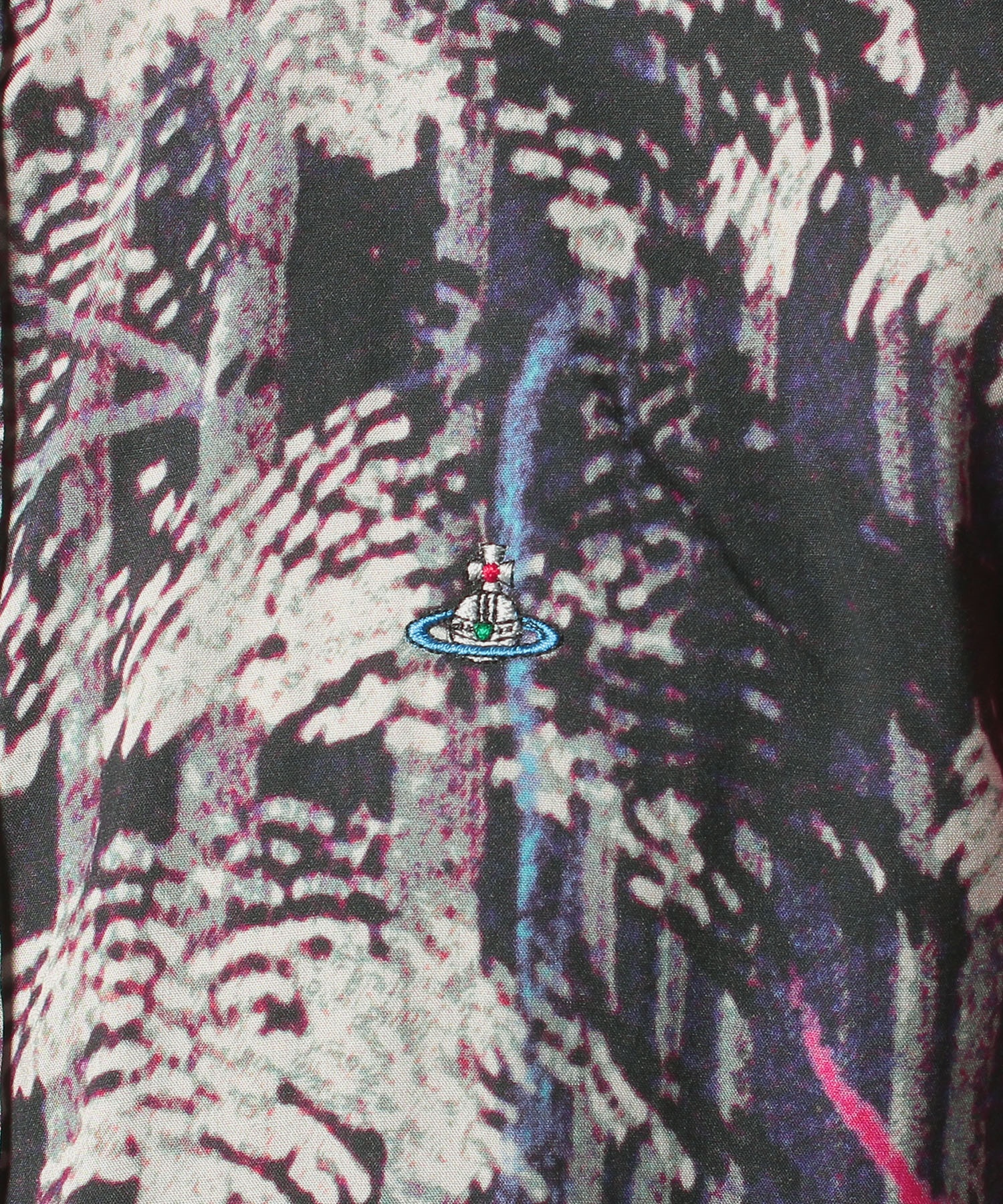 TAPESTRY HUNT FIRE 2ボタン クラールシャツ