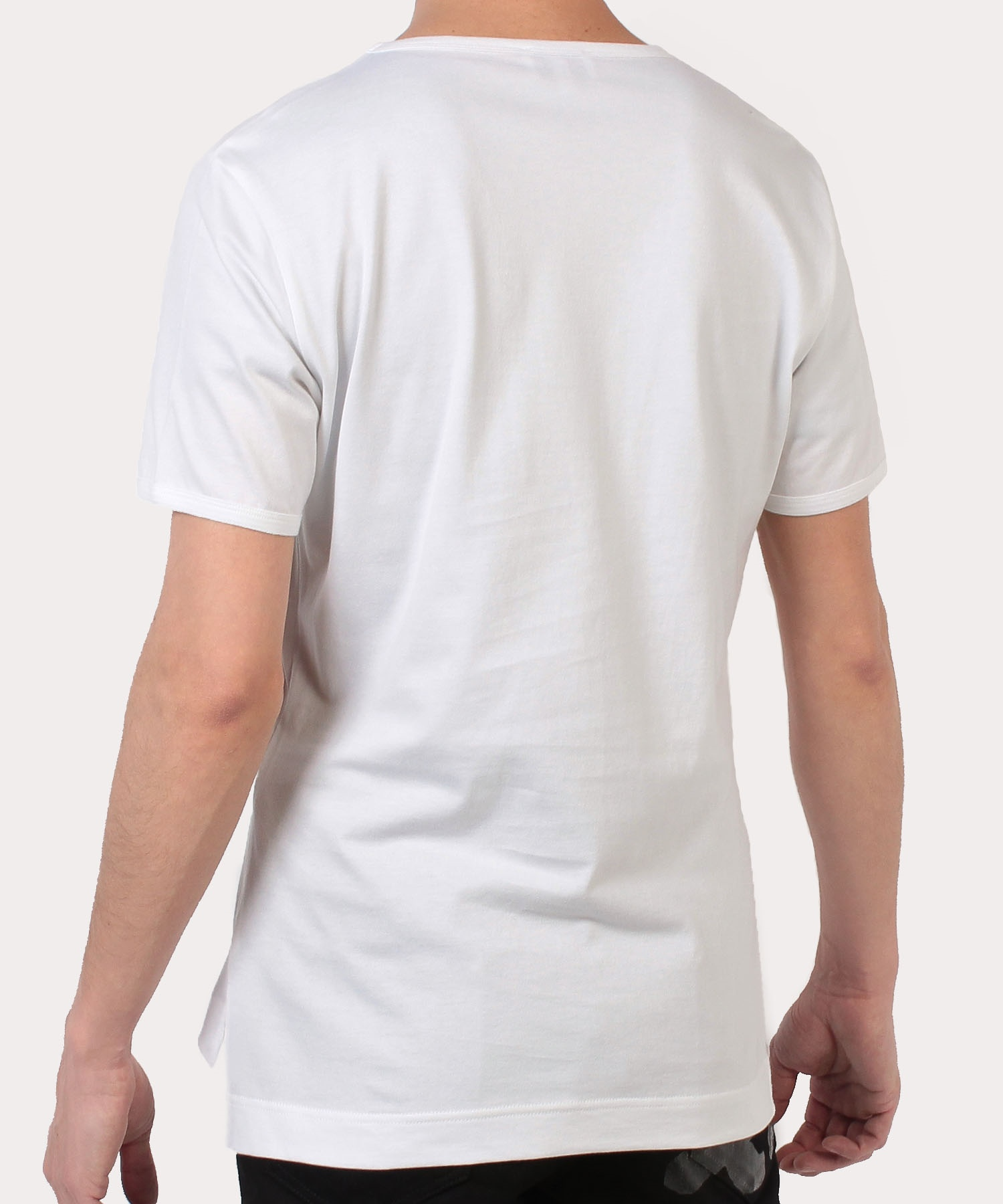 NEWフラワー クラシック半袖Tシャツ